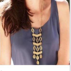 Stella and Dot Kimberly necklace